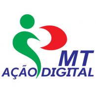Logo of MT Ação Digital