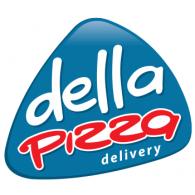 Logo of Della Pizza