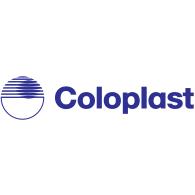 Logo of Coloplast