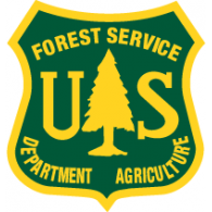 Logo of United States Forest Service