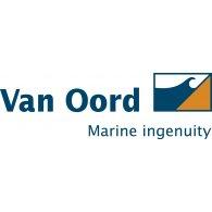 Logo of Van Oord