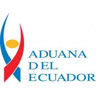 Logo of Aduana del Ecuador