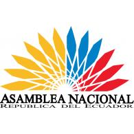 Logo of Asamblea Nacional - República del Ecuador