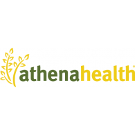Logo of Athena Health