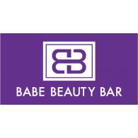 Logo of Babe Beauty Bar