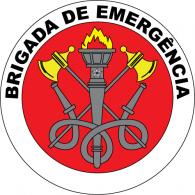 Logo of Brigada de Emergência