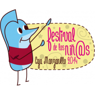 Logo of Festival de los niñ@s 2014 | Caja Manzanillo, S.C. de A.P. de R.L. de C.V.
