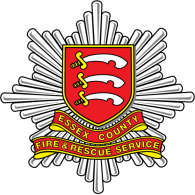 Logo of Essex County Fire & Rescue Service