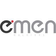Logo of Emen Maldives
