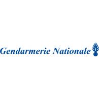 Logo of Gendarmerie Nationale