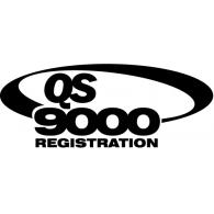 Logo of QS 9000 Registration