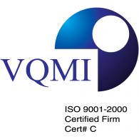 Logo of ISO VQMI 9001 - 2000