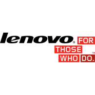 Logo of Lenovo