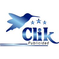Logo of Clik Publicidad