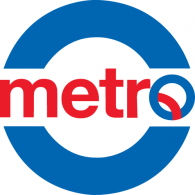 Logo of Metro Quito