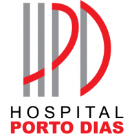 Logo of Hospital Porto Dias