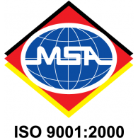Logo of MSA