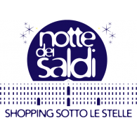 Logo of Notte dei Saldi - Caserta