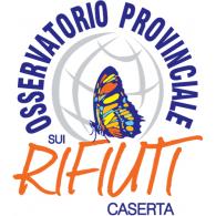 Logo of Osservatorio Provinciale sui Rifiuti - Caserta
