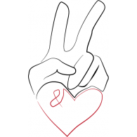 Logo of Peace & Love