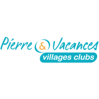 Logo of Pierre & Vacances - Villages clubs