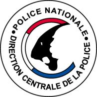 Logo of Police Nationale - Direction Centrale de la Police