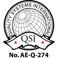 Logo of QSI