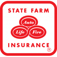 Image result for state farm logo vector