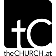 Logo of theChurch.at
