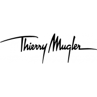 Logo of Thierry Mugler