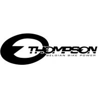 Logo of Thompson