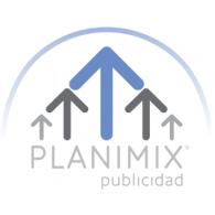 Logo of Planimix Publicidad