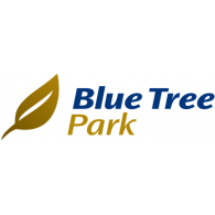 Logo of Blue Tree Park
