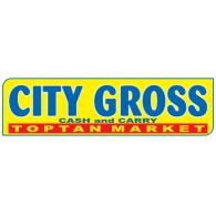 Logo of City Gross