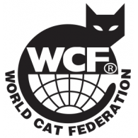 Logo of WCF World Cat Federation