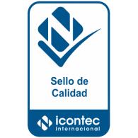 Logo of Sellos de Calidad Icontec International