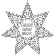 Logo of Colegio de Abogados del Peru