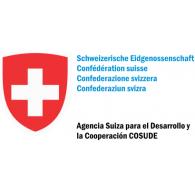 Logo of Agencia Suiza para el Desarrollo