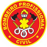 Logo of Bombeiro Profissional Civil