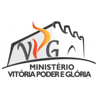 Logo of Ministerio Vitoria Poder e Gloria