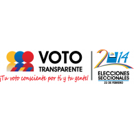 Logo of Elecciones Seccionales 2014