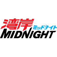 Logo of Wangan Midnight
