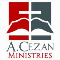 Logo of A.Cezan Ministries Logo Ministério Augusto Cezar Antunes