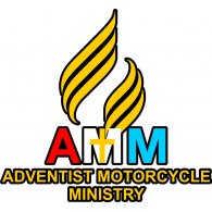 Logo of Adventist Motorcycle Ministry