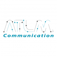 Logo of ATLM communication