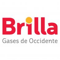 Logo of Brilla - Gases de Occidente