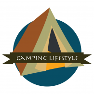 Logo of CampingLIfestyle