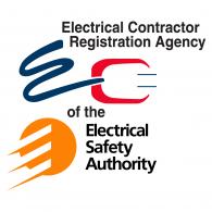 Logo of Ecra/Esa