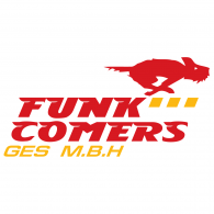Logo of Funk Comers