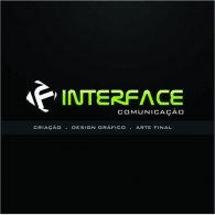 Logo of Interface Comunicação Logo - Publicidade - Arte final - Criação - Design Gráfico